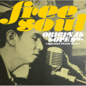 Free Soul Original Love 90s ~ Special 7inch Box 【アナログシングル】  発売中