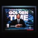 「ゴールデンタイム」7インチ シングルで発売 (7/25 オンラインショップにて先行販売開始)