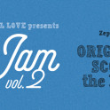 ORIGINAL LOVE presents 「Love Jam vol.2」 チケット 絶賛発売中
