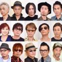 """田島貴男参加「おそ松さん」エンディングテーマ """"ROOTS66 Party with 松野家6兄弟""""『レッツゴー!ムッツゴー!~6色の虹~』リリース情報。"""