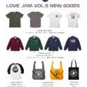 ORIGINAL LOVE presents 「Love Jam vol.5 」 グッズ先行販売、当日券、「弾き語りツアー」チケット販売情報