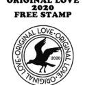 ORIGINAL LOVE スタンプサービス
