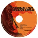 ORIGINAL LOVE ニューシングル「ファッションアピール」発売