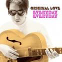 ORIGINAL LOVEの新曲「エブリデイ エブリデイ」2013年6月5日にダウンロード販売開始。ジャケット公開、試聴開始